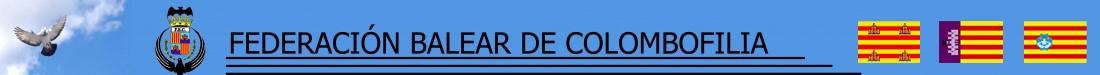 Federación Balear de Colombofilia